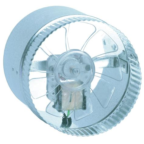 does home depot install bathroom exhaust fans inductor 6 in in line duct fan db206 the home depot
