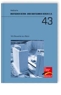 Wu Bauwerke Aus Beton by Buch Wu Bauwerke Aus Beton Fraunhofer Irb