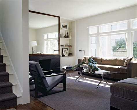 Large Living Room Mirrors by Magnificent Large Floor Mirror Decorating Ideas