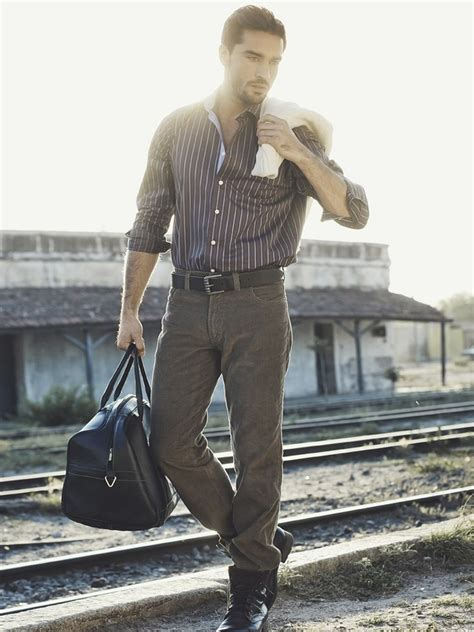 Men-work-outfits-with-boots-18   Styleoholic
