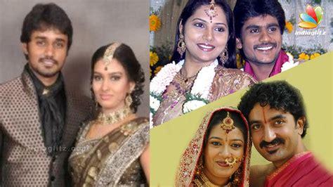 tv actors  married   stars tamil serial