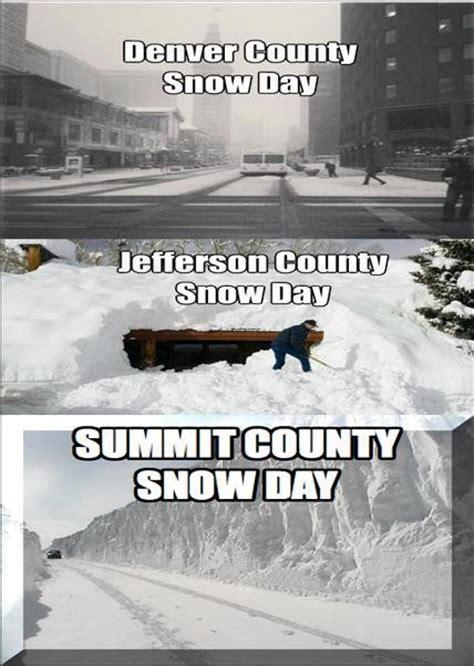 twenty funniest colorado memes posts winter
