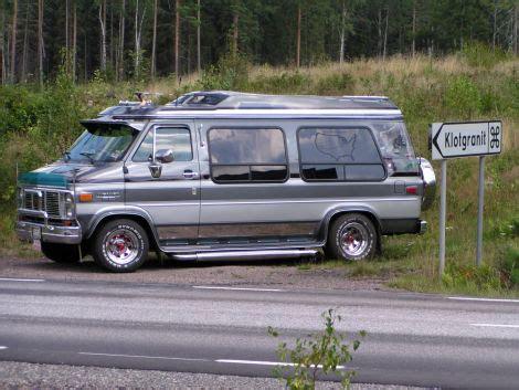 Chevy G20 Quot Custom Umbau Quot Biete Us Cars