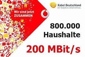 Kabel Deutschland Oldenburg : vodafone schlie t bundesweit 800k haushalte an kabelnetz an ~ Markanthonyermac.com Haus und Dekorationen