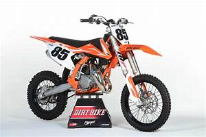 Moto Cross Ktm 85 : friday wrap up testing the new ktm 85sx 2 stroke dirt bike magazine ~ New.letsfixerimages.club Revue des Voitures