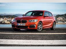 BMW M140i Hatchback and M240i CoupeConvertible to launch