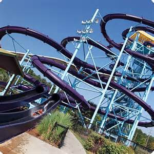 Water Parks Myrtle Beach Attractions