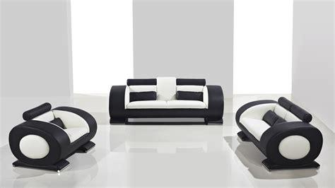 canapé 3 places fauteuil salons cuir mobilier cuir