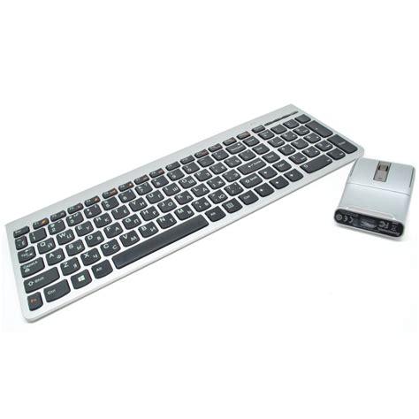 ultra slim keyboard for 2 3 4 lenovo ultraslim plus wireless keyboard and mouse n70 lang