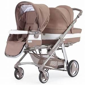 Kinderwagen 2 Kinder : zwillingskinderwagen one two komplett classic carreolas para gemelos pinterest baby ~ Watch28wear.com Haus und Dekorationen