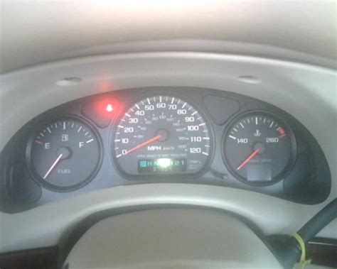buy car manuals 1996 chevrolet impala instrument cluster 2004 chevrolet impala speedometer gone haywire 187 complaints page 8