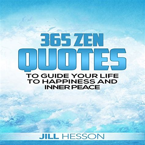 quotes peace inner zen happiness guide beginners