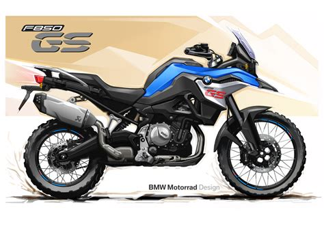Modification Bmw F 850 Gs by Bmw F 750 Gs F 850 Gs 2018 Pictures Motorcycles