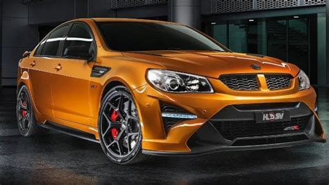 The 0,000 Holden Commodore