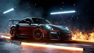 Porsche 911 Sport Car, HD Cars, 4k Wallpapers, Images