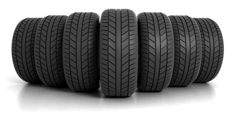 How To Choose The Right Tires For Your Truck