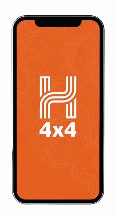 4x4 Android App Hema Explorer