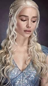 Daenerys Targaryen Wallpaper For Android > Yodobi