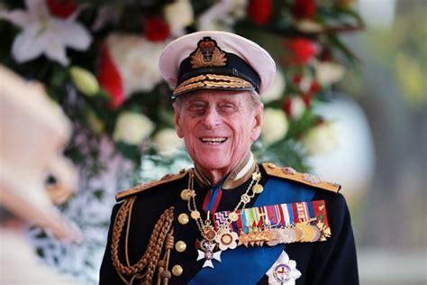 Relive Prince Philip Classic Gaffes Mark His