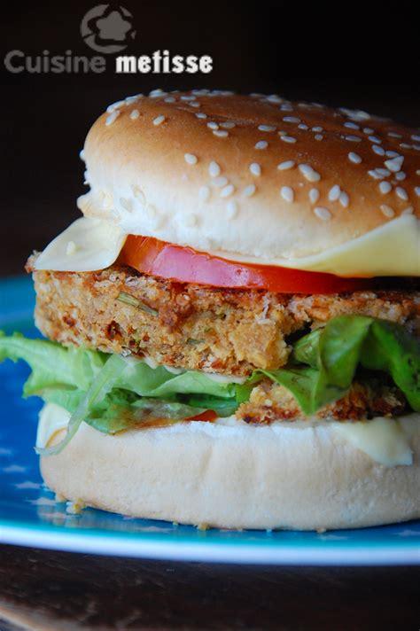 cuisine metisse vegan patties steaks végétaliens pour mes burgers