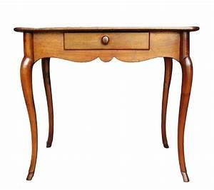 Table Bois Naturel : table en bois naturel xviiie si cle ~ Teatrodelosmanantiales.com Idées de Décoration
