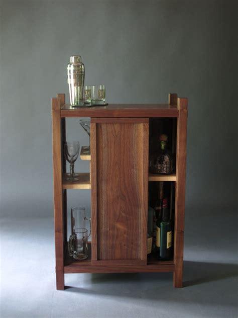 Mid Century Modern Bar Cabinet Ideas   HomesFeed