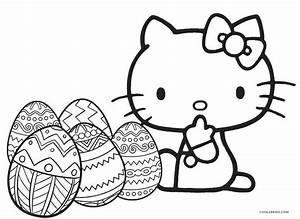 Free Printable Hello Kitty Coloring Pages For Pages