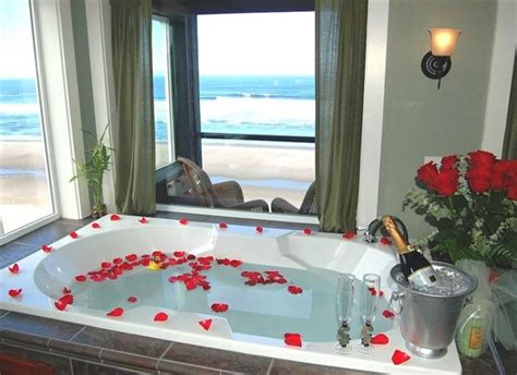 lincoln city oregon hotels with tubs in room starfish manor oceanfront hotel lincoln city compare deals