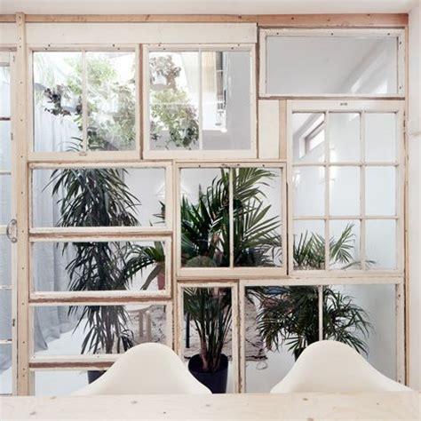 tableaux chambre 15 idées déco pour recycler vos vieilles fenêtres