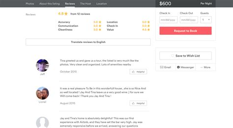 airbnb host review the theory of airbnb reviews networks course for info 2040 cs 2850 econ 2040 soc 2090