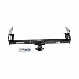 Trailer Tow Hitch For 95  Wiring