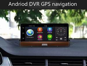 7 Inch 3g Dvr Android Car Truck Dashboard Gps Navigation