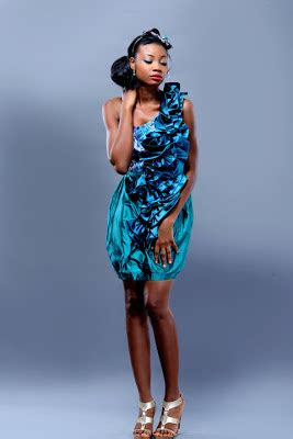 lookbook lanre da silva ajayi couture unveils 2010 summer collection ciaafrique