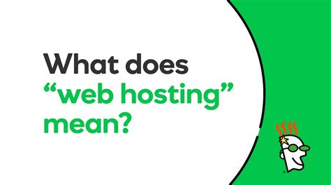 """What Does """"web Hosting"""" Mean?  Godaddy  Youtube. Medical Administrative Assistant Skills Resume. Accounting Assistant Job Description For Resume. Functional Resumes Templates. It Skills For Resume. Preparing A Cover Letter For Resume. Professional Security Resume. College Extracurricular Activities Resume. Resume Achievements Samples"""