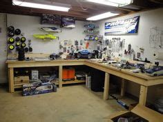 Hobby Bench Rc Cars by What Does Your Hobby Cave Look Like Rc Workshop