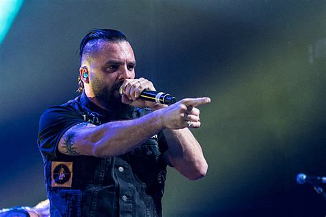killswitch engages jesse leach   host mental health event
