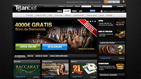Titanbet Mobile App by Titanbet Un En La Palma De Tu Mano Applicantes
