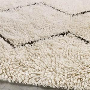 Tapis Berbere Laine : tapis style berb re en laine nyborg maison pinterest tapis tapis style berbere et tapis ~ Teatrodelosmanantiales.com Idées de Décoration