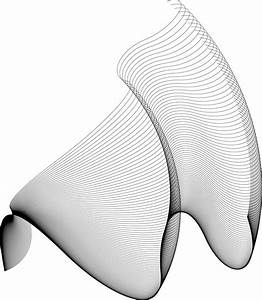 Curves Vector Png images