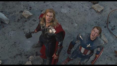 los vengadores de marvel trailer oficial en espanol hd