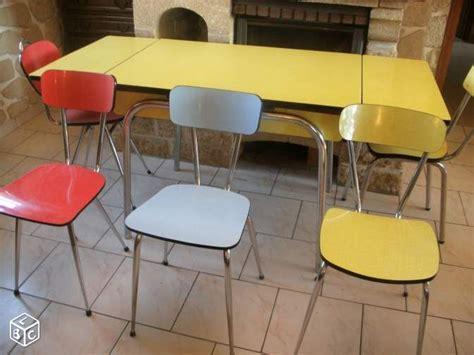 table de cuisine formica 1000 idées à propos de table en formica sur