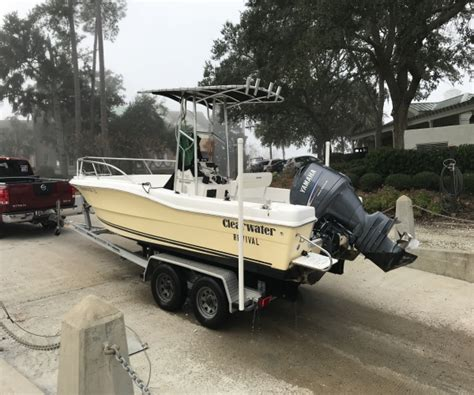 Used Fishing Boats For Sale Charleston Sc by Fishing Boats For Sale In Charleston South Carolina