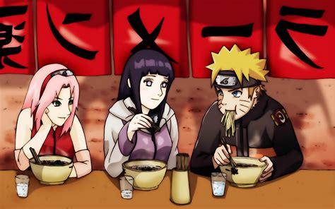 Haruno Sakura Hyuuga Hinata Naruto Uzumaki Cartoon Image