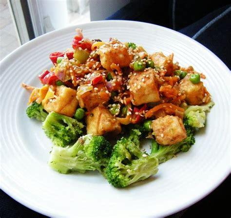 tofu stir fry tofu stir fry mangia mangia pinterest