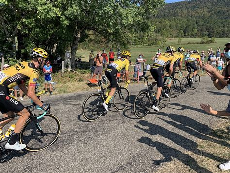 Read more about the route of the 2021 tour de france, or take a look at the provisional start list and the gc favourites. 15. etappe av Tour de France 2020 - Wikipedia