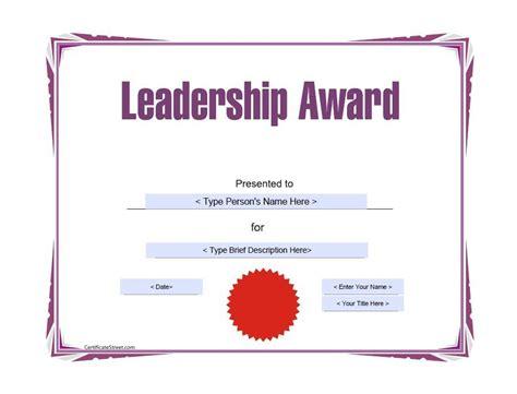 Award Template 50 Amazing Award Certificate Templates Template Lab
