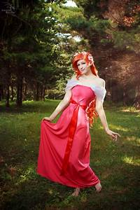 Giselle - Enchanted (Disney cosplay) by Timon-Twinkle on ...