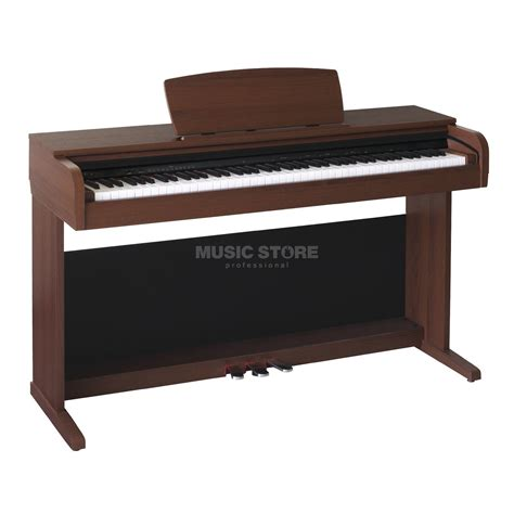 Fame Dp20 C Digital Piano Cherry