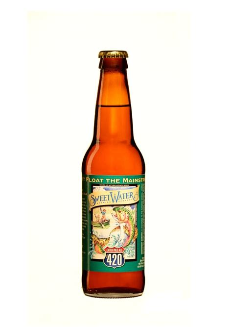 Sweetwater Brewing Coming to Florida! | Beer for the Daddy