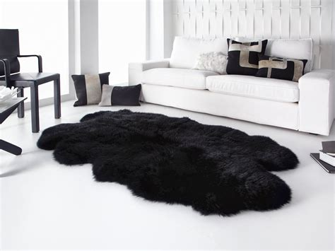 Country French Living Room Pictures by Natural Luxury 100 Quarto Sheepskin Rug Fibre By Auskin